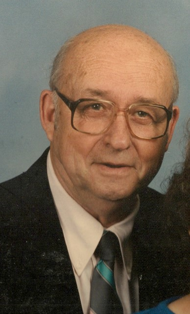 Marshal Lee Barlow, Casey Co , KY (1928-2011) on